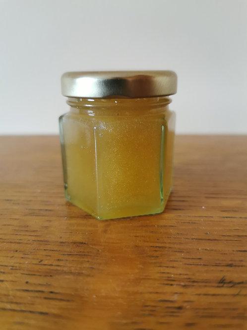 Locally produced honey 50ml