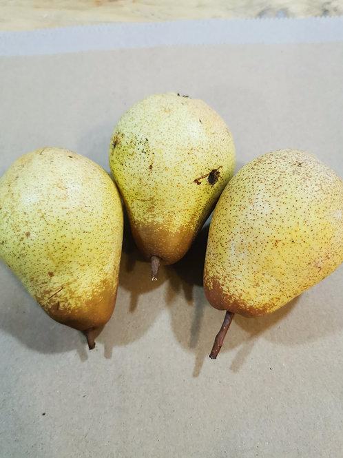 Pears each