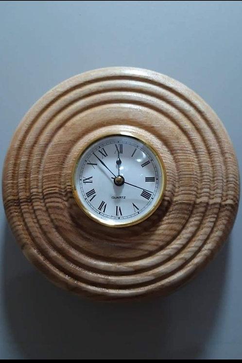 Ash clock