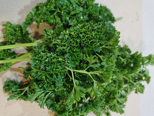 Curly Parsley per 1/4 kg