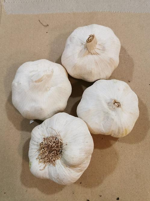 Garlic bulb each