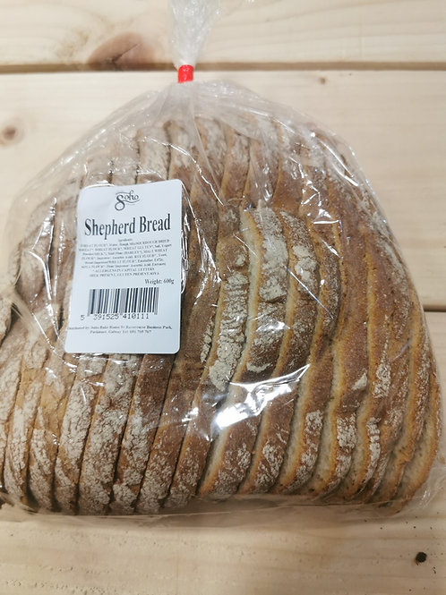 Shepherd Sourdough Bread