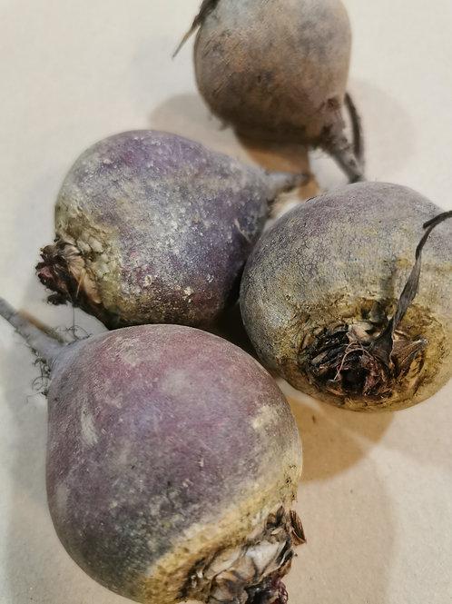 Beetroot purple per 1/2 kg