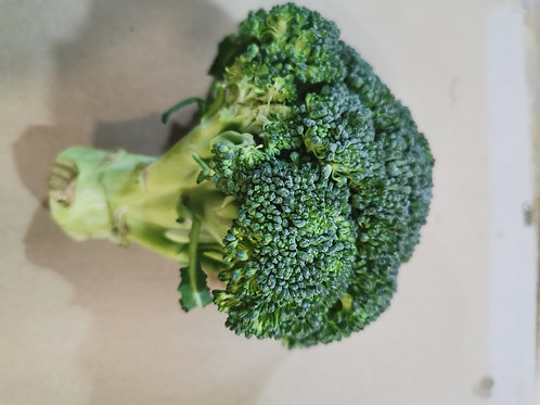 Broccoli per 1/4 kg