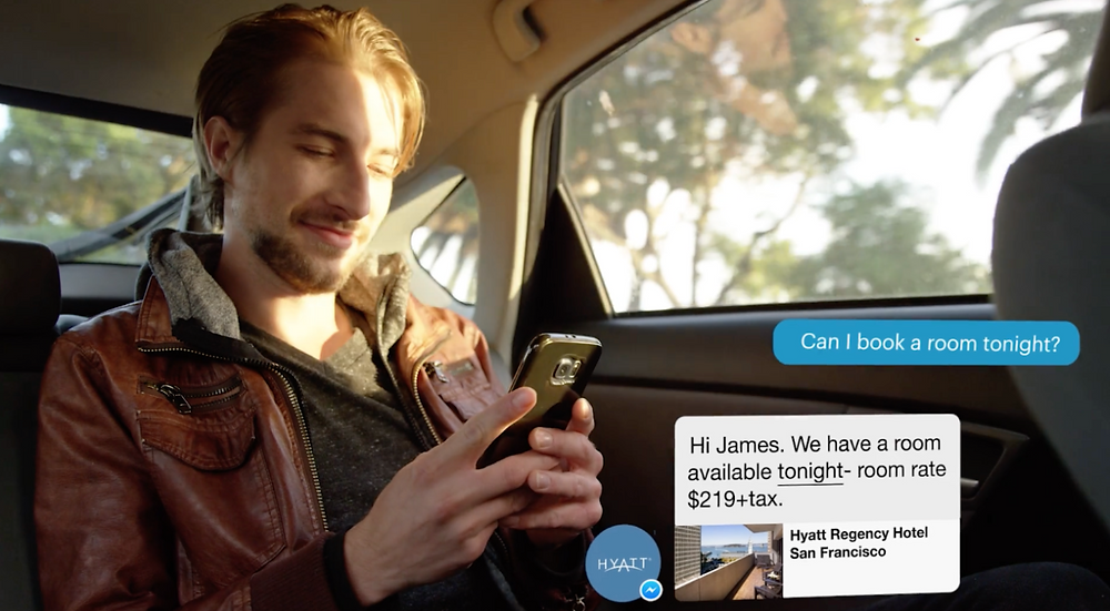 user experience in chatbots