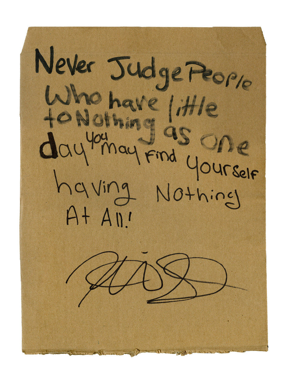 Nikki's Message