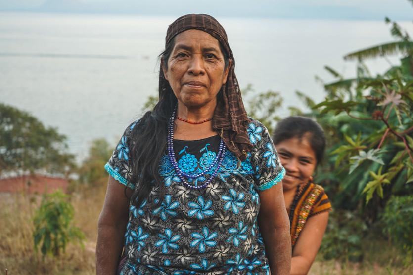Guatemala Grandmother