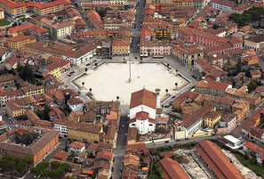 Italy is the first nation in the world with 53 Unesco sites