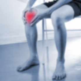 Leg muscle pain,Knee pain.jpg