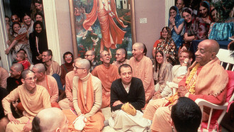 "The ""70 year Old Vaikuntha Man"" creates 10000 Motivational Stories."