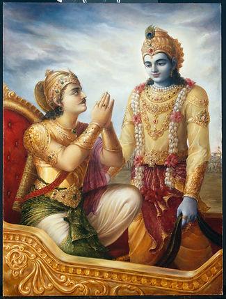 Krishna Arjun conversation.jpg