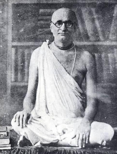 Highly Motivational Story of Srila Bhakti Siddhantha Saraswathi Thakur Prabhupad