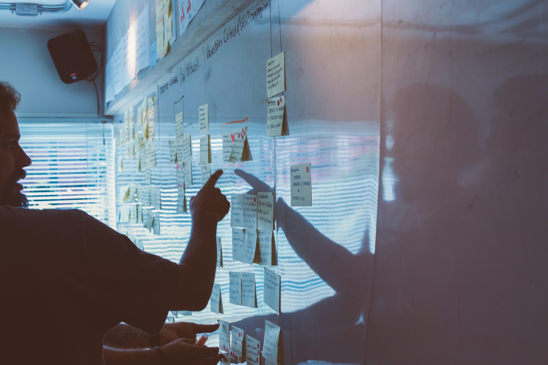 Brainstorm on your tech business ideas
