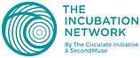 THE INCUBATION NETWORK LOGO - DARK BLUE.