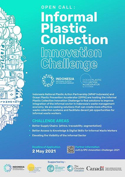 Innovation Challenge - Design Poster 3a.