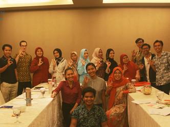 Workshop Business Knowledge - Acceleration Program