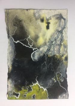Sublime Series 5- Lightening Storm