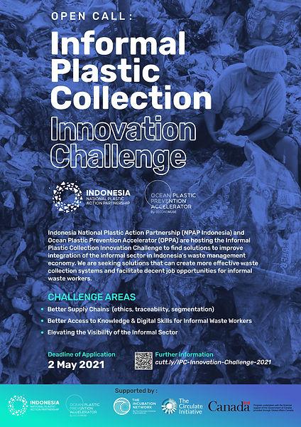Innovation Challenge - Design Poster 1a.