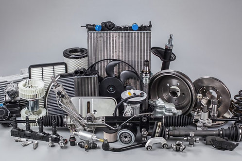 Need original parts for that classic car ?