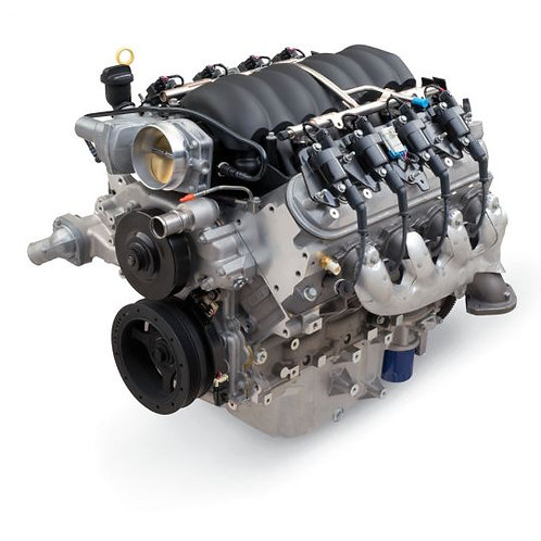 Chevrolet LS3 Crate Engine - 430hp