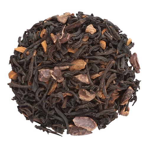 Sweet Cacao Cinnamon