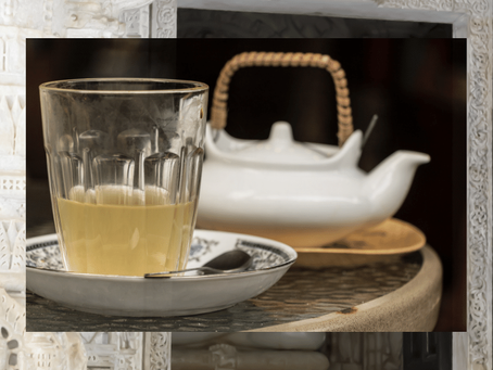 Tea Health Folklore and Facts