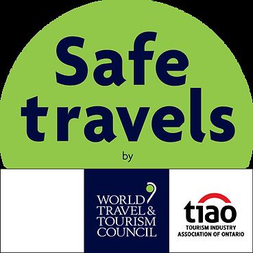 WTTC SafeTravels TIAO