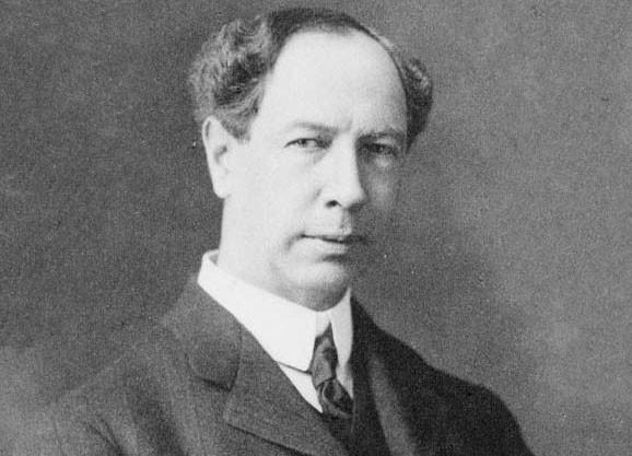 Thomas Leopold 'Carbide' Willson
