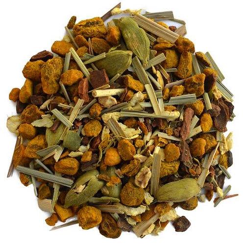 Turmeric Taste Of Spice
