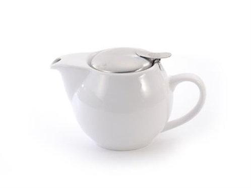 Angel Teapot