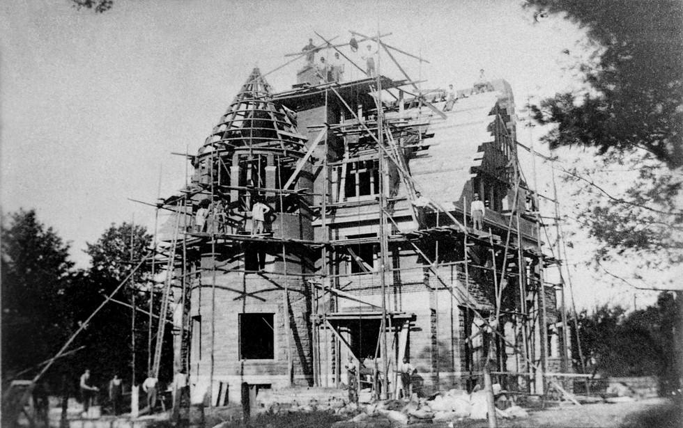 Built in 1895  210 Vansittart Ave, Woodstock, Ontario, N4S 6E9, CANADA