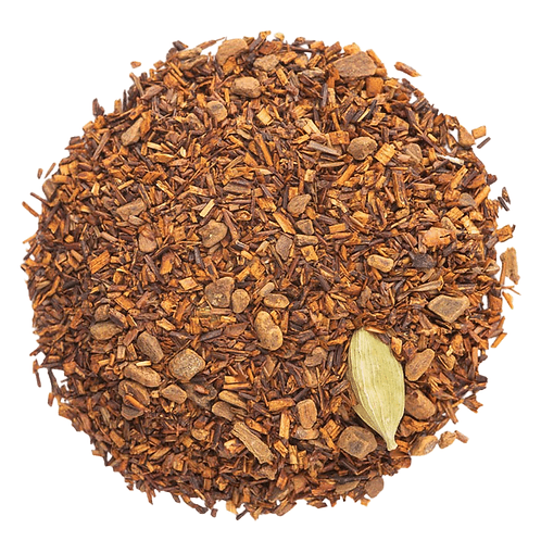 Spicy Rooibos Chai Infusion