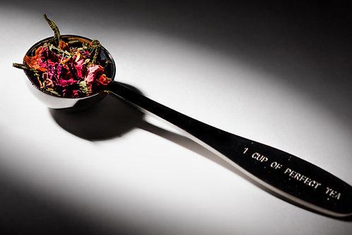 The Perfect Teaspoon