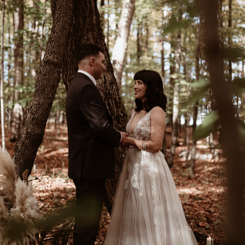 Woody Tingwick-Quebec elopement by Jessica Grenon Photograph
