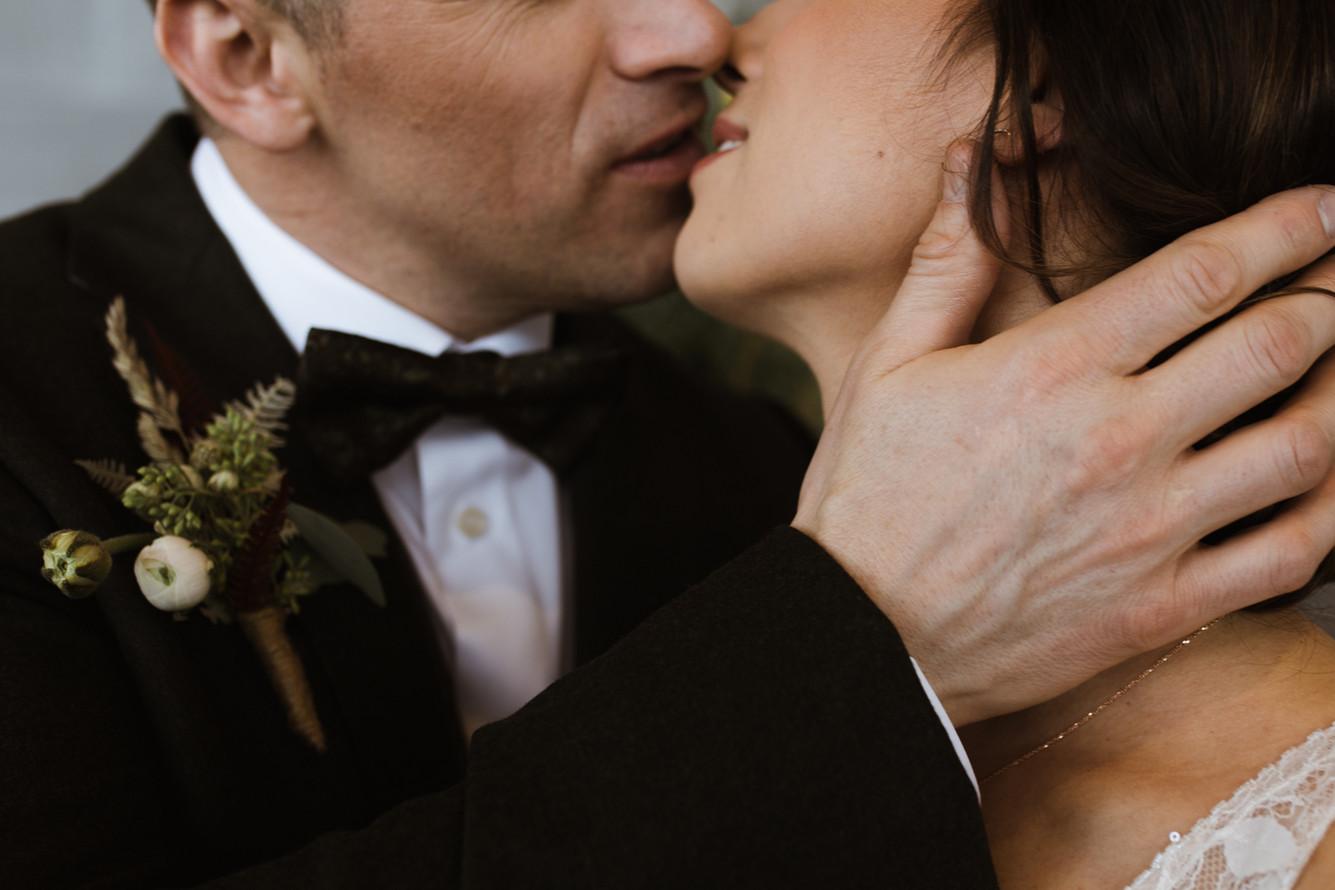 SurInvitationSeulement_AriannBtPhoto_Bromont_CoupleMaries-04