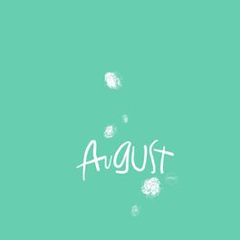 Monatsbild August