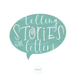 tellingstorieswithletters