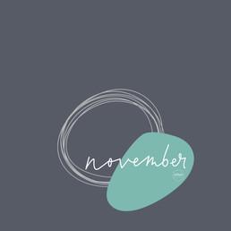 Monatsbild November