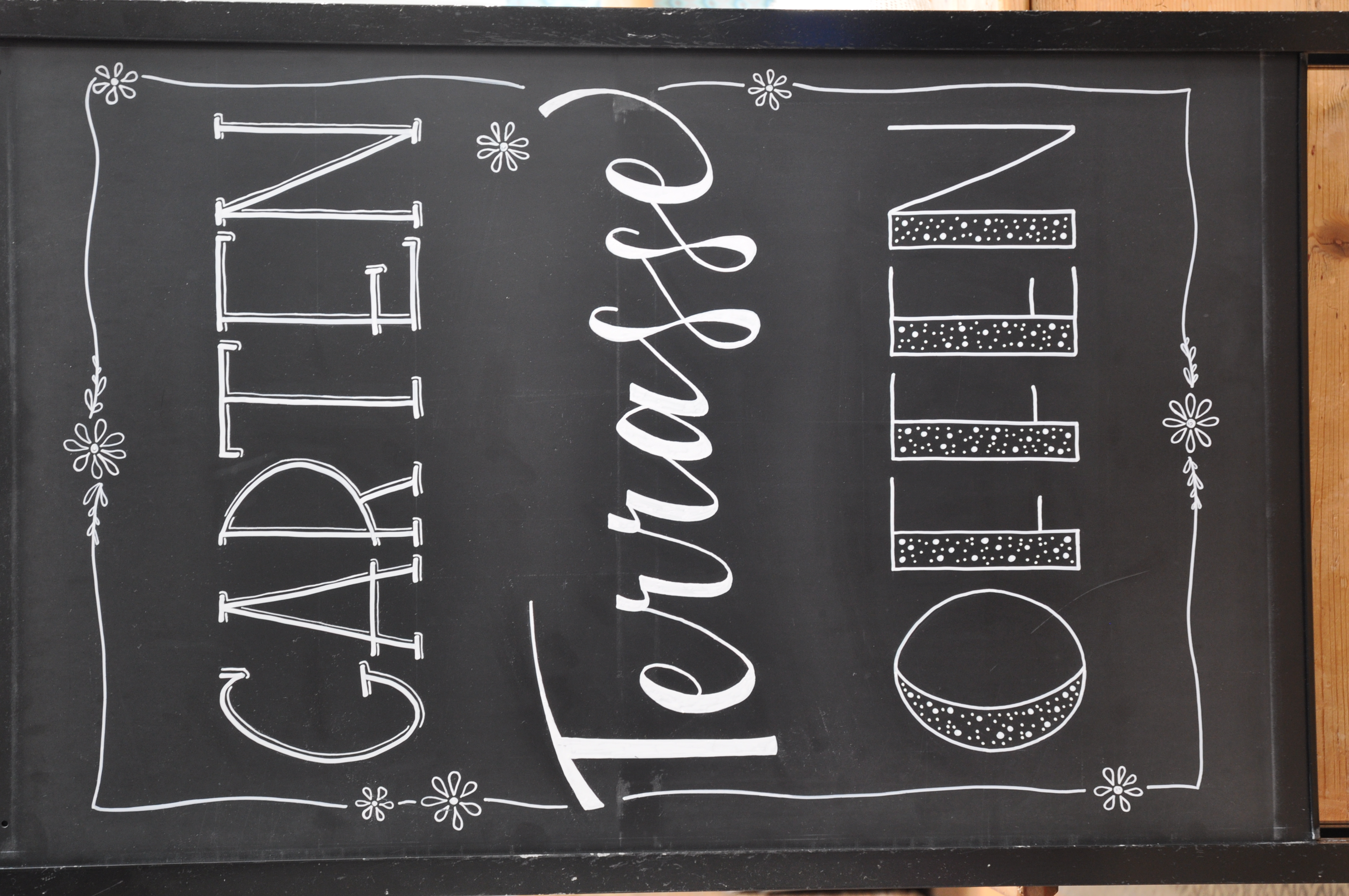 Kundenstopper Gartenterrasse1