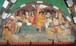Middle Class: How Did Merchants and Artisans Dress?