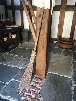 The Humble Broom