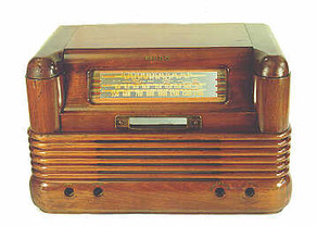 Radio During WWII