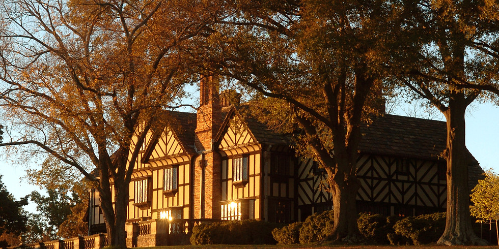 SOLD OUT Secrets of Agecroft Hall: An Architectural Special Focus Tour