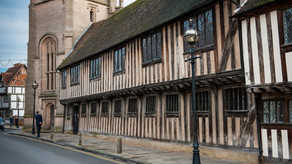 Shakespeare's Education