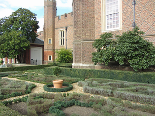 Garden Styles: Tudor and Enlightenment Gardens