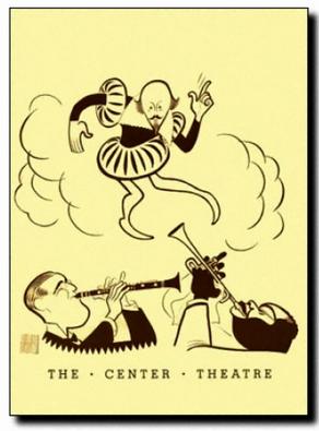 Shakespeare's (Harlem) Renaissance and Beyond