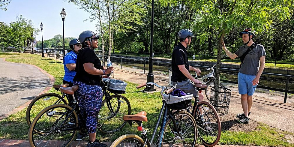 Very Richmond Bike Tour