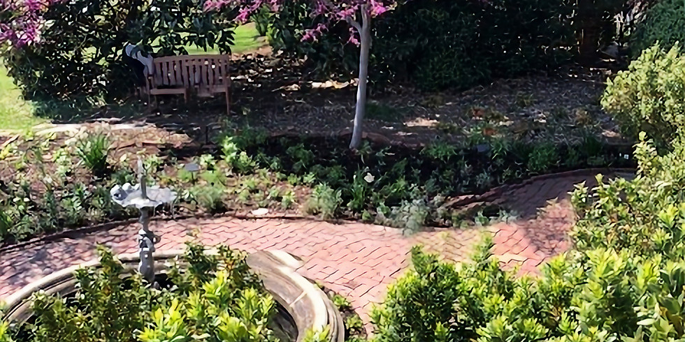 Event: Gardens Open Late July 16 & 30
