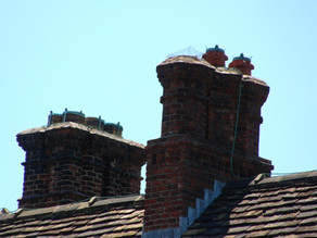 The Fanciful Chimney