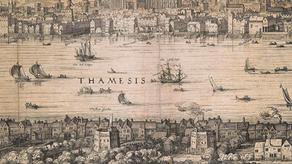 London: A Growing Tudor City